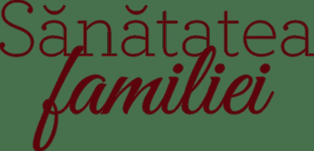 Sănătatea Familiei